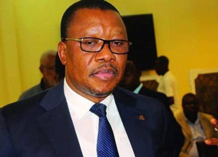 RDC – Justice : Pascal Nyembo relaxé !